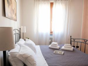La Casa di Giò, Apartmanok  Verona - big - 17