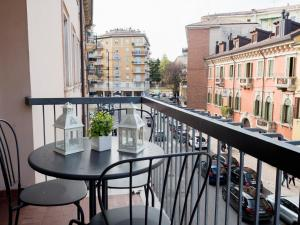 La Casa di Giò, Apartmanok  Verona - big - 19