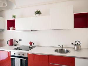 La Casa di Giò, Apartmanok  Verona - big - 20