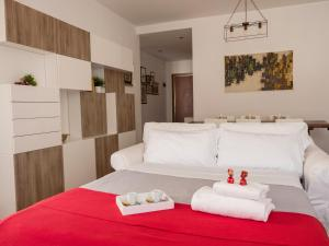 La Casa di Giò, Apartmanok  Verona - big - 23