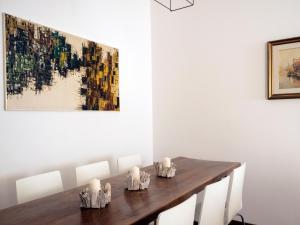 La Casa di Giò, Apartmanok  Verona - big - 25