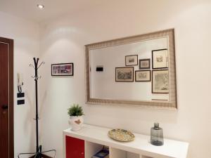 La Casa di Giò, Apartmanok  Verona - big - 26