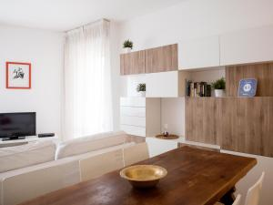 La Casa di Giò, Apartmanok  Verona - big - 27
