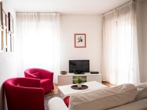 La Casa di Giò, Apartmanok  Verona - big - 28
