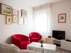 La Casa di Giò, Apartmanok  Verona - big - 29