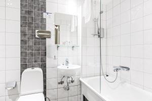 Best Western Hotel Linkoping, Szállodák  Linköping - big - 66