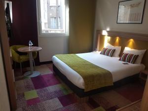 Mercure Libourne Saint Emilion, Hotel  Libourne - big - 5
