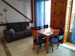 Santa Ana Apartamentos, Ferienwohnungen  Madrid - big - 14