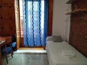 Santa Ana Apartamentos, Ferienwohnungen  Madrid - big - 12