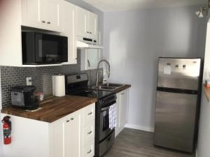 Cottage Cartier, Apartmány  Gatineau - big - 9