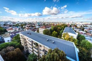 Alba Iulia Apartment, Apartments  Bucharest - big - 3
