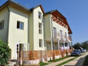 Villa Noyev Kovcheg