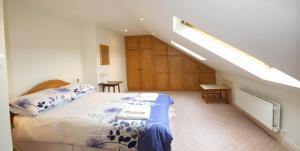 Honeysuckle Lodge, Nyaralók  Clifden - big - 14