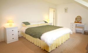 Honeysuckle Lodge, Nyaralók  Clifden - big - 18