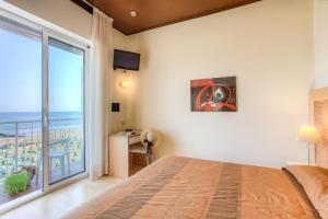 Hotel Ancora, Hotely  Lido di Jesolo - big - 22