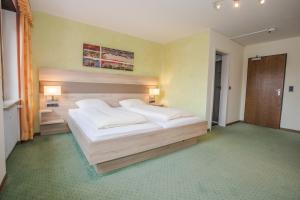 Hotel Landgasthof Kramer, Hotels  Eichenzell - big - 3