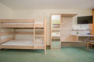Hotel Landgasthof Kramer, Hotels  Eichenzell - big - 10