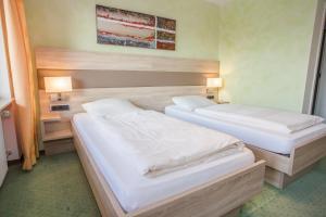 Hotel Landgasthof Kramer, Hotels  Eichenzell - big - 11