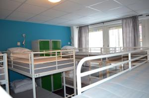 Single Bed in Mixed 10-Bed Dormitory Room