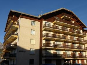 GRANDE CHAUME A 61, Apartments  Enchastrayes - big - 7