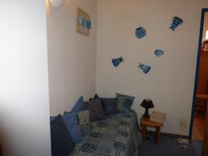 GRANDE CHAUME A 61, Apartments  Enchastrayes - big - 15