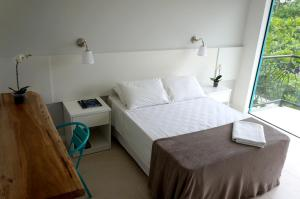 Florinn Praia Hotel, Hotels  Florianópolis - big - 5