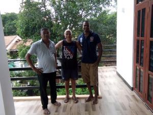 Let'Stay Home, Ferienwohnungen  Negombo - big - 9