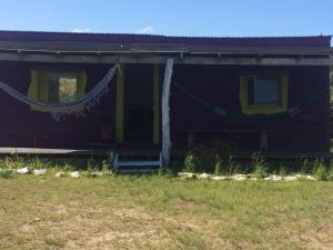 La Violeta en Arenas, Chaty v prírode  Arenas Verdes - big - 18