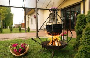 Good Stay Segevold Spa Hotel, Hotely  Sigulda - big - 55
