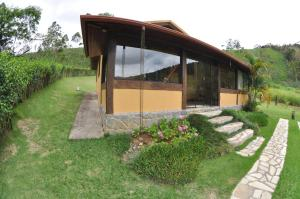 Pousada Solar dos Vieiras, Guest houses  Juiz de Fora - big - 18