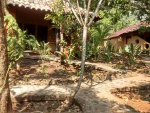 Aldea Ecoturismo, Hotels  Jalcomulco - big - 63