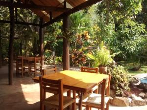 Aldea Ecoturismo, Hotels  Jalcomulco - big - 65