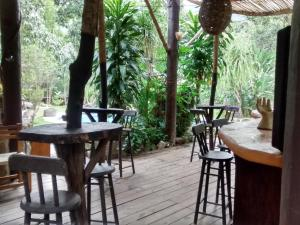 Aldea Ecoturismo, Hotels  Jalcomulco - big - 41