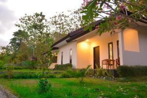 Mekarsari Homestay, Magánszobák  Kuta Lombok - big - 1