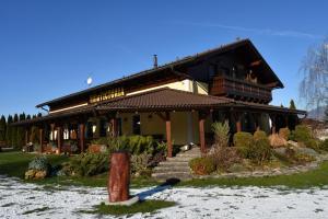 Villa Victoria Penzion