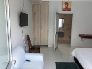 Oxford Hotel, Отели  Tsumeb - big - 3