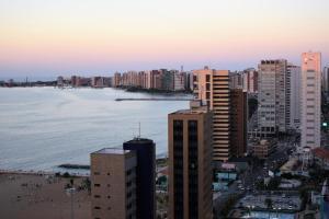 VIP Beira Mar Residence, Aparthotely  Fortaleza - big - 121