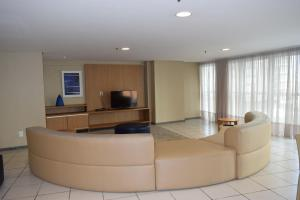 VIP Beira Mar Residence, Aparthotely  Fortaleza - big - 120