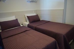 VIP Beira Mar Residence, Aparthotely  Fortaleza - big - 119