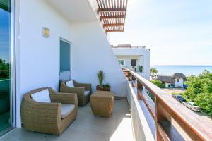 Casa del Mar by Moskito, Apartmány  Playa del Carmen - big - 84