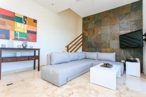 Casa del Mar by Moskito, Apartmány  Playa del Carmen - big - 87