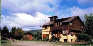 Hostel El Pueblito