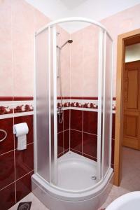 Studio Brodarica 4835a, Apartmanok  Brodarica - big - 10