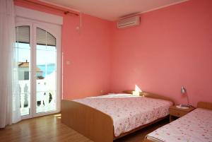 Studio Brodarica 4835a, Apartmanok  Brodarica - big - 4