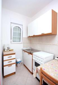 Studio Brodarica 4835a, Apartmanok  Brodarica - big - 2