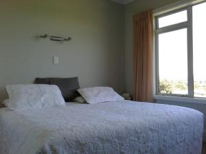 Home on the Hill, Bed and Breakfasts  Masterton - big - 6