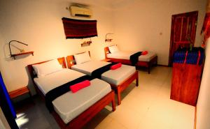 World BnB, Guest houses  Labuan Bajo - big - 2
