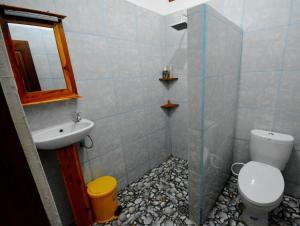World BnB, Guest houses  Labuan Bajo - big - 7