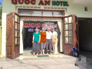 Quoc An Hotel, Hotely  Long Hai - big - 53