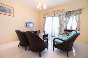 HIG Homestay Apartment, Privatzimmer  Kuah - big - 10